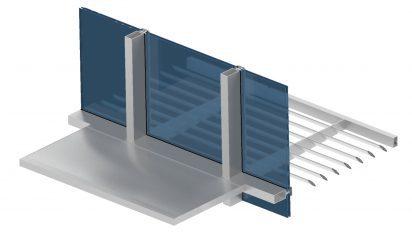 Reflector Solar Series