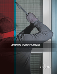 Security Screen Brochure