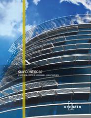 SunShade Brochure