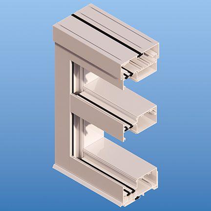 AFG451DT Series - Shear Block Inside Set