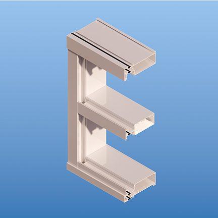 AFG601T Series - Compensating Stick Outside Set
